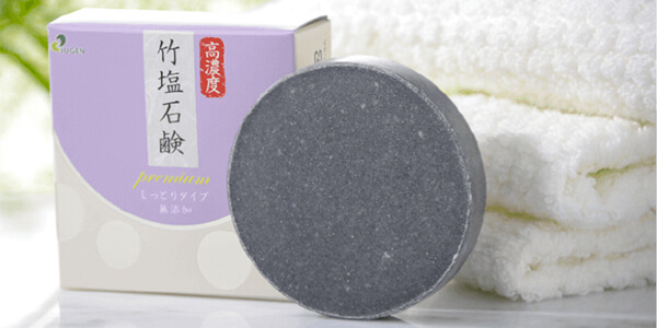 竹塩石鹸イメージ18