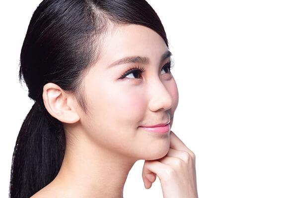 タヌキ顔イメージ3