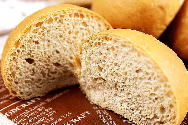 低糖質のパンやリゾット−1