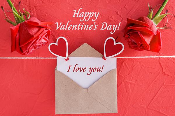 バレンタインチョコレートイメージ2