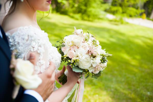 結婚式場個性的アイコン
